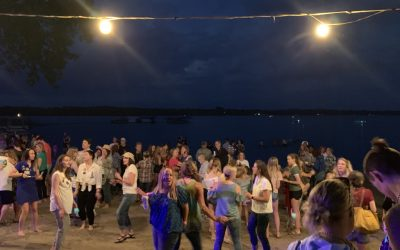 Manitou Days Beach Dance Returns